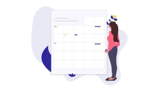 転職活動のスケジュール・流れを解説|約6か月が目安かなと